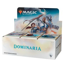 MTG - Dominaria MTG - Dominaria Booster Display (36 Packs) - DE