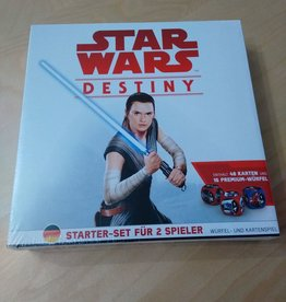FFG - Star Wars Destiny FFG - Star Wars Destiny Starter-Set für 2 Personen - DE