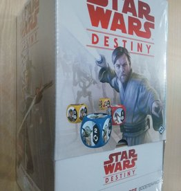FFG - Star Wars Destiny FFG - Star Wars: Destiny - Vermächtnisse Booster Display (36 Boosters) - DE