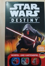 FFG - Star Wars Destiny FFG - Star Wars: Destiny - Kylo Ren Starter-Set - DE