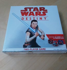 FFG - Star Wars Destiny FFG - Star Wars Destiny Two Player Game - EN