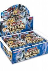 YGO - Star Pack YGO - Star Pack Vrains - Booster Display (50 Packs) - DE