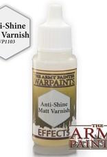 AP - Malen & Basteln Anti-Shine Matt Varnish