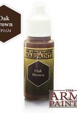 AP - Malen & Basteln Oak Brown