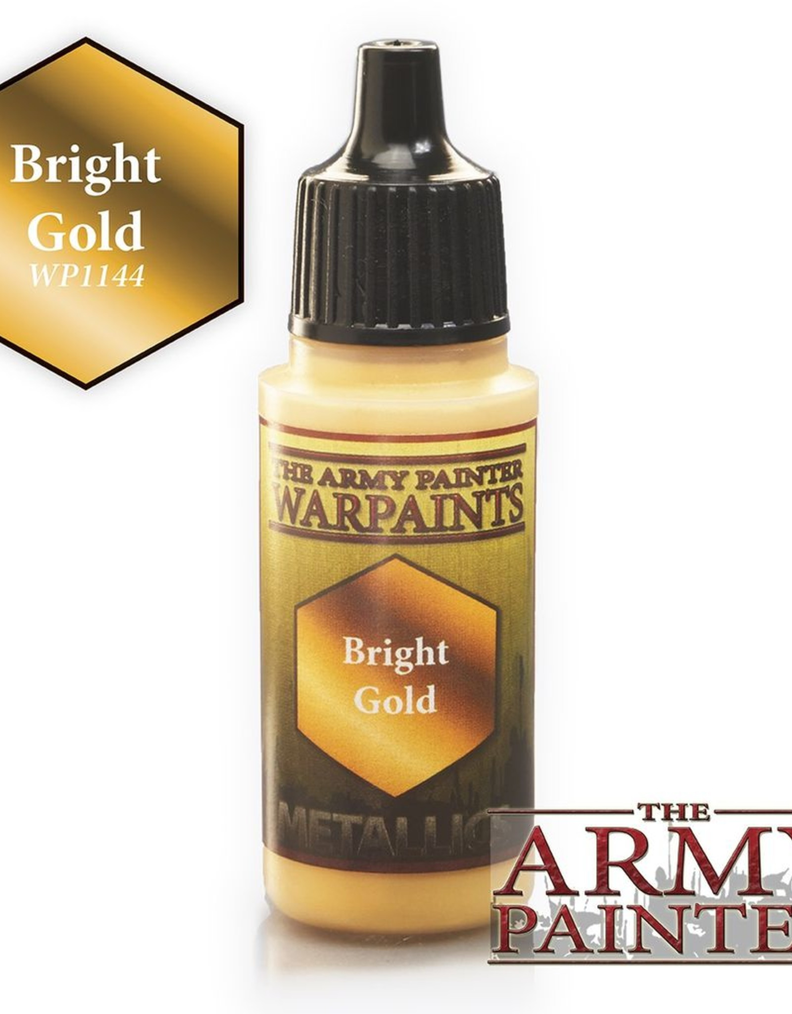 AP - Malen & Basteln Bright Gold