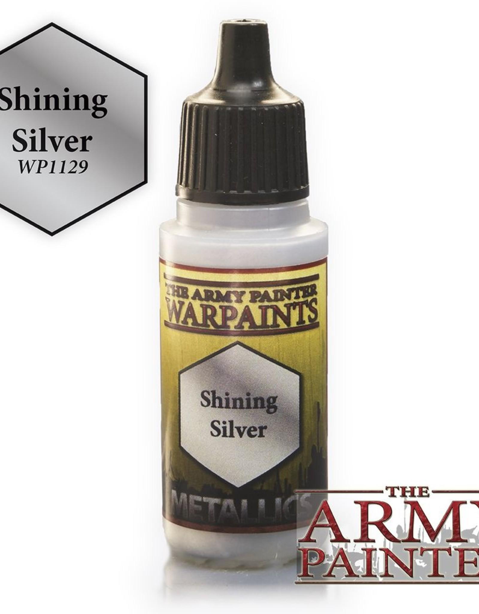 AP - Malen & Basteln Shining Silver