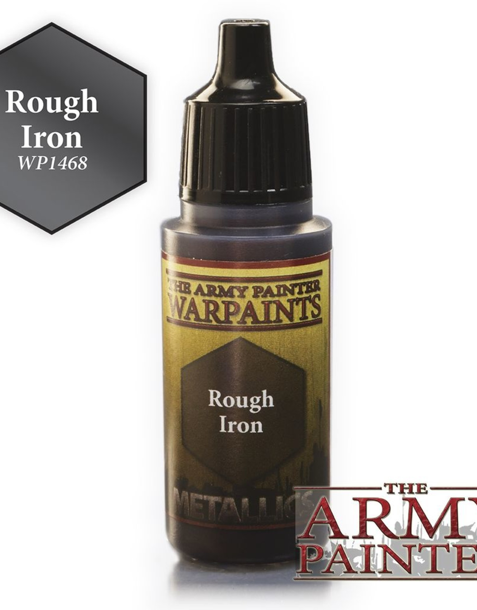 AP - Malen & Basteln Rough Iron