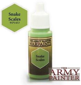 AP - Malen & Basteln Snake Scales