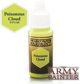 AP - Malen & Basteln Poisonous Cloude