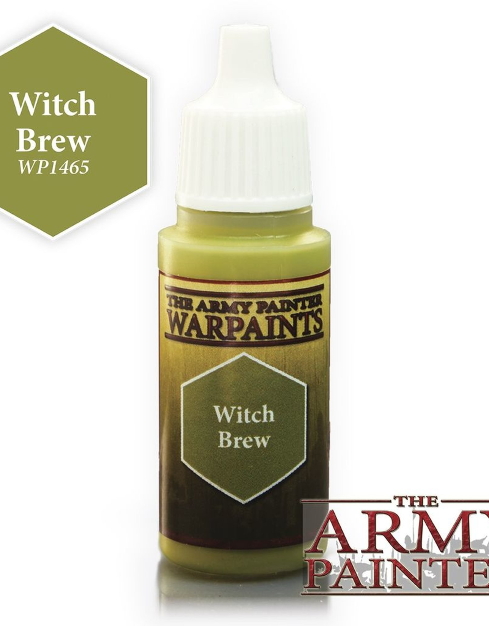 AP - Malen & Basteln Witch Brew