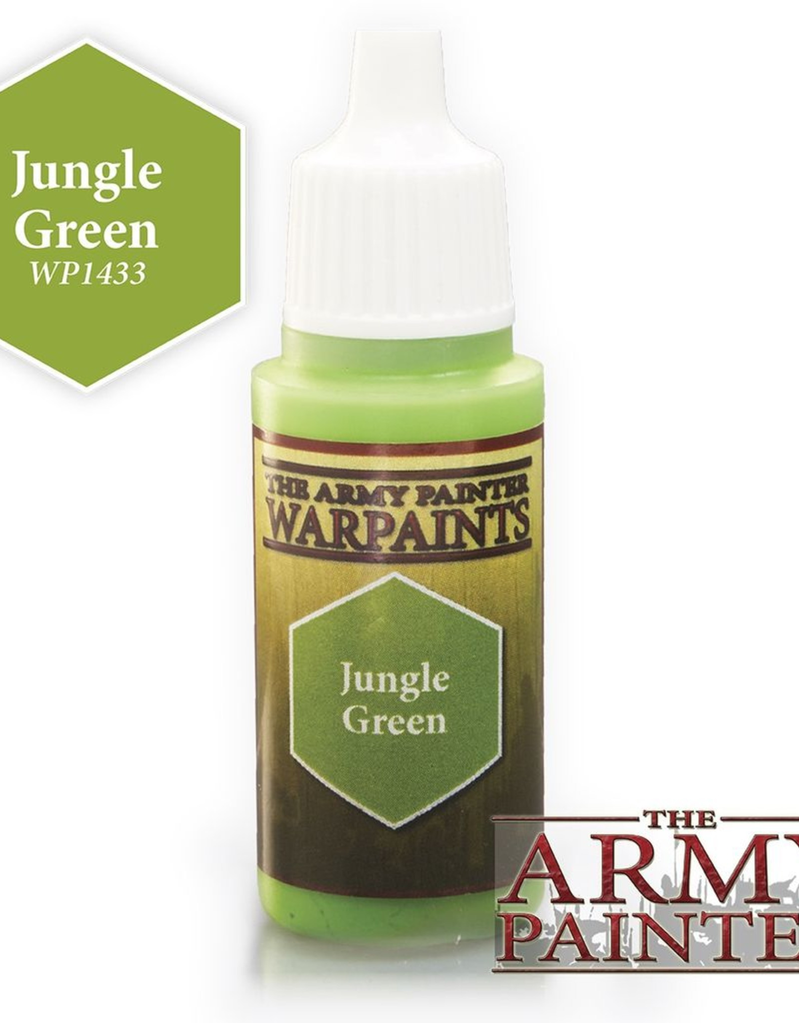 AP - Malen & Basteln Jungle Green