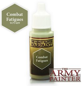 AP - Malen & Basteln Combat Fatigues