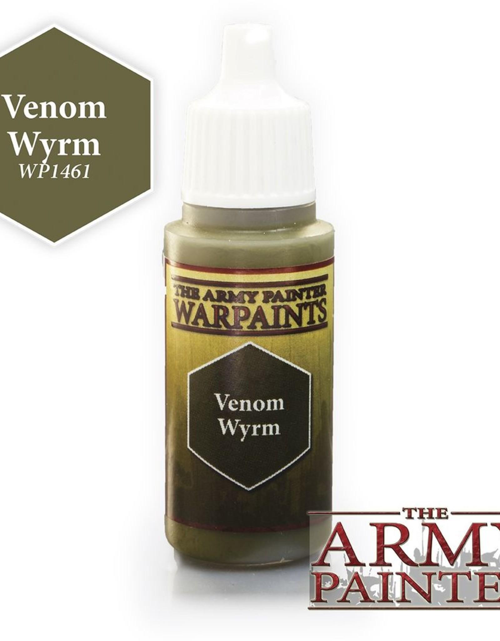 AP - Malen & Basteln Venom Wyrm