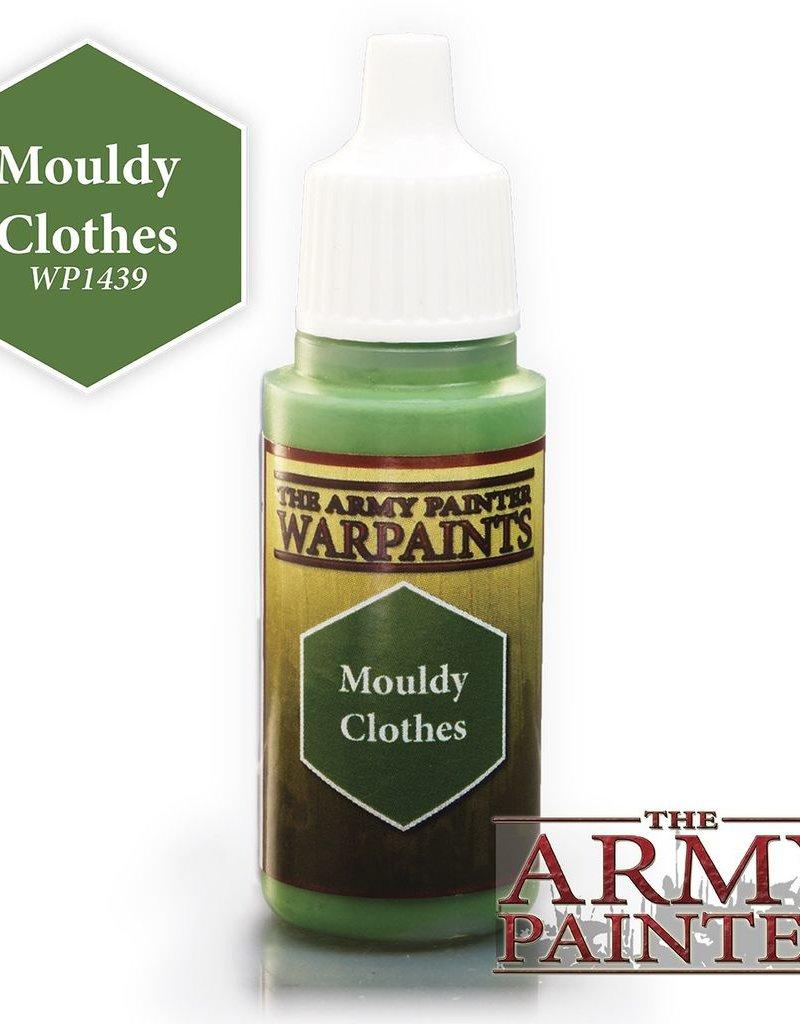 AP - Malen & Basteln Mouldy Clothes