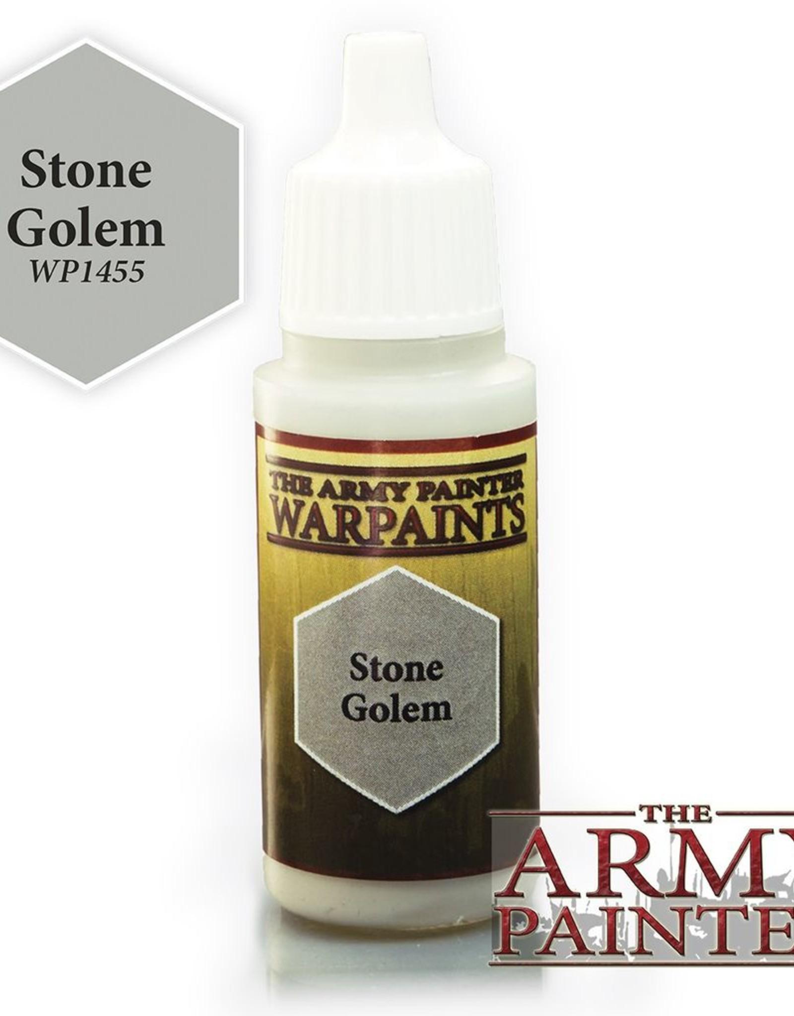 AP - Malen & Basteln Stone Golem