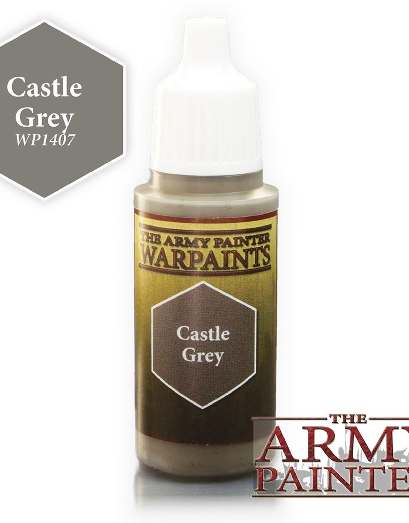 AP - Malen & Basteln Castle Grey