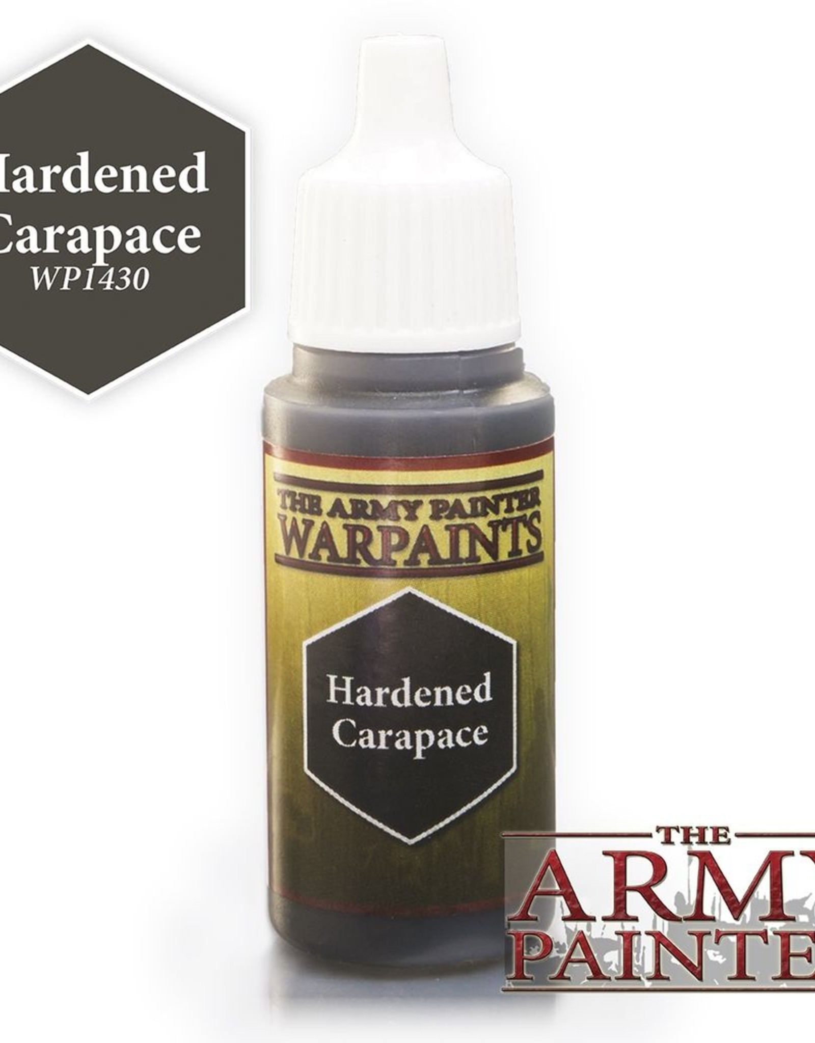 AP - Malen & Basteln Hardened Carapace