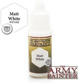 AP - Malen & Basteln Matt White