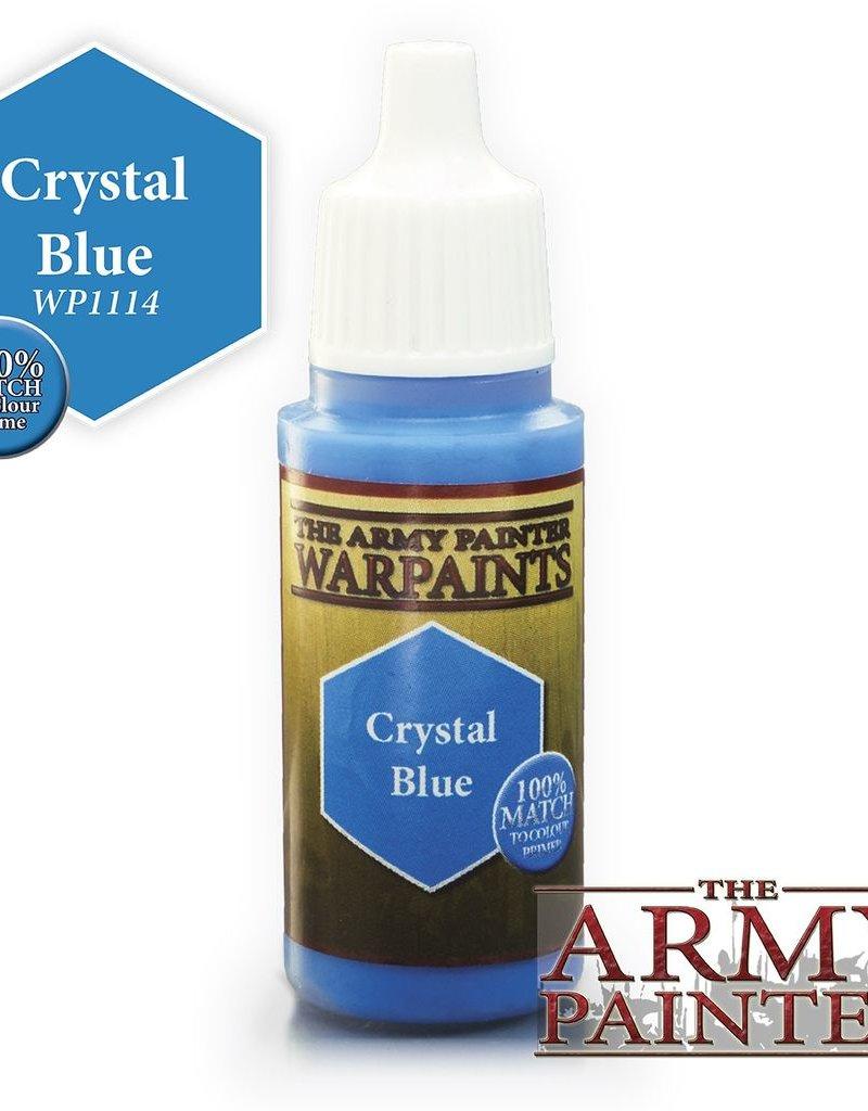 AP - Malen & Basteln Crystal Blue