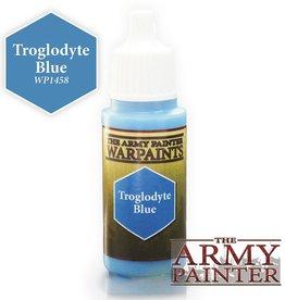 AP - Malen & Basteln Troglodyte Blue