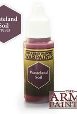 AP - Malen & Basteln Wasteland Soil