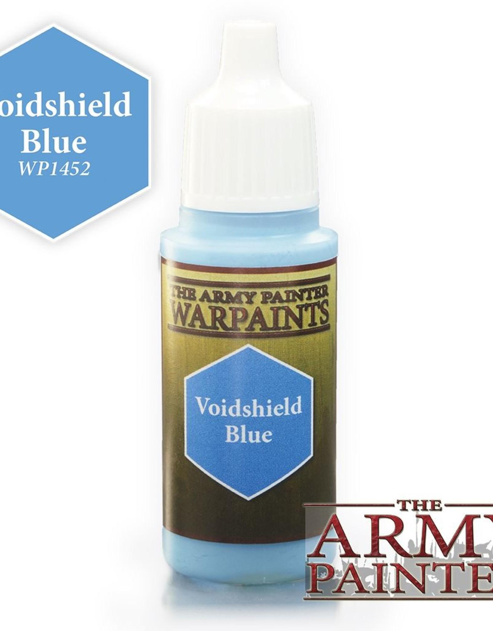 AP - Malen & Basteln Voidshield Blue