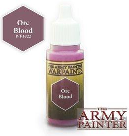 AP - Malen & Basteln Orc Blood