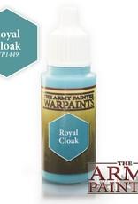 AP - Malen & Basteln Royal Cloak