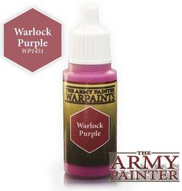 AP - Malen & Basteln Warlock Purple