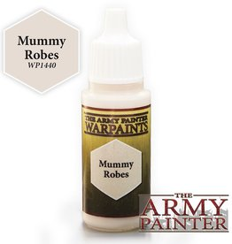 AP - Malen & Basteln Mummy Robes