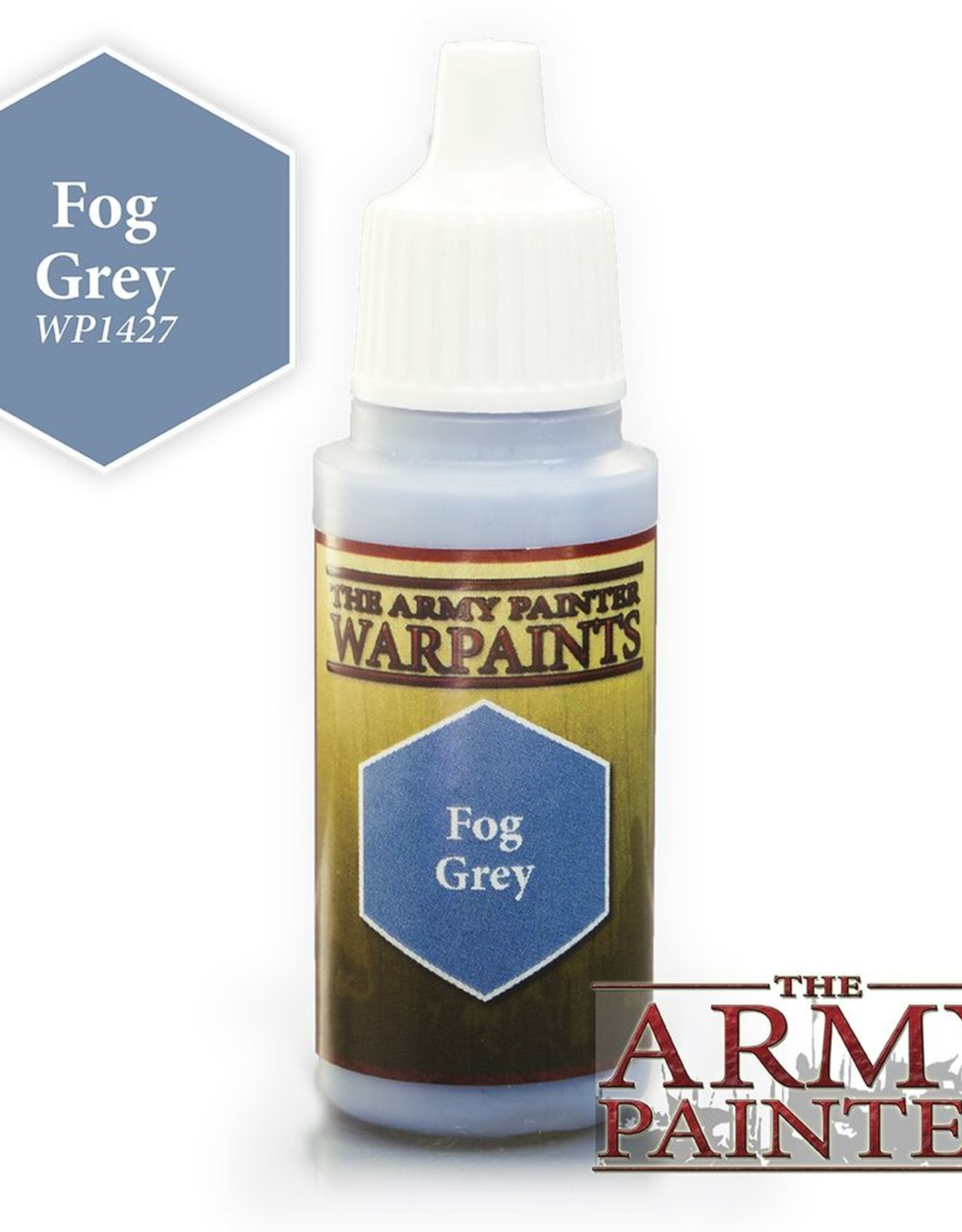 AP - Malen & Basteln Fog Grey