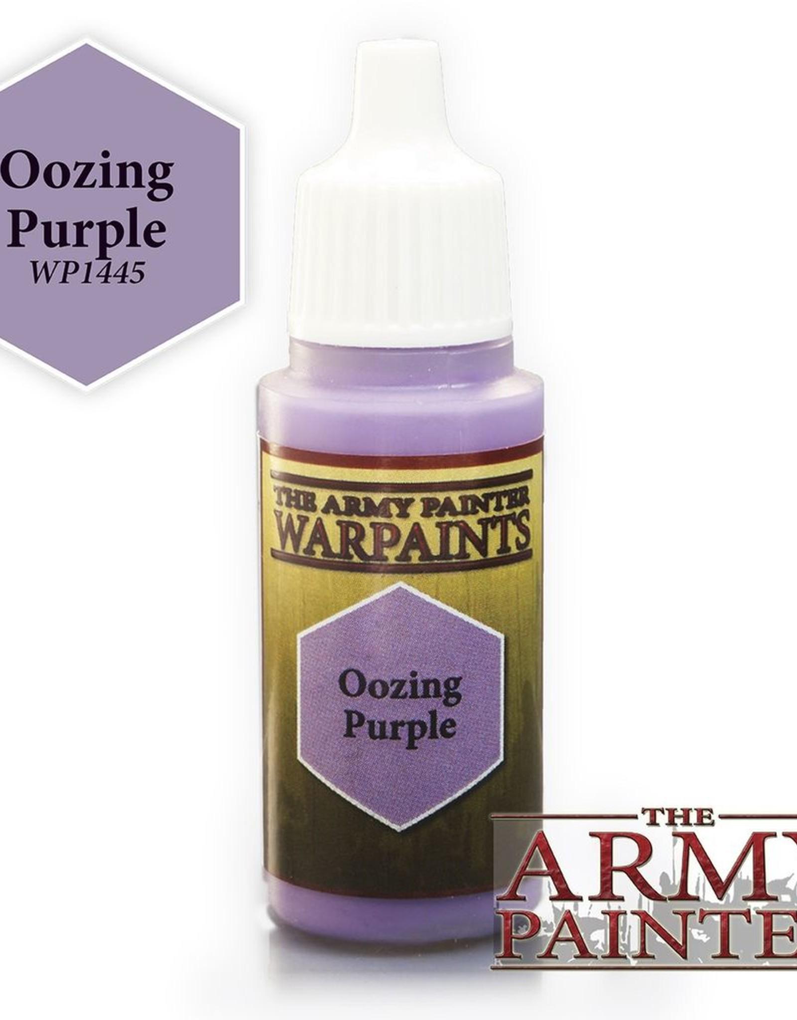 AP - Malen & Basteln Oozing Purple