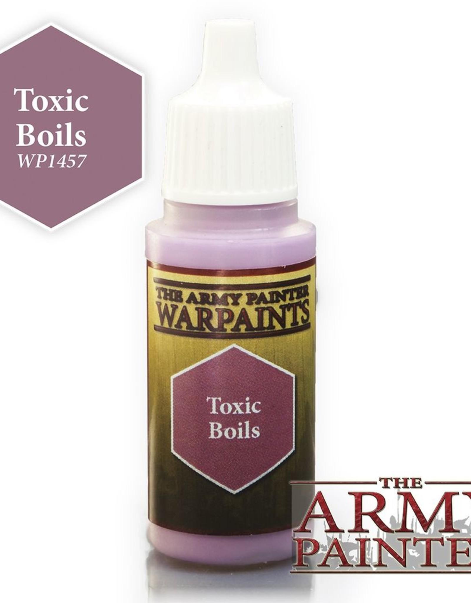AP - Malen & Basteln Toxic Boils
