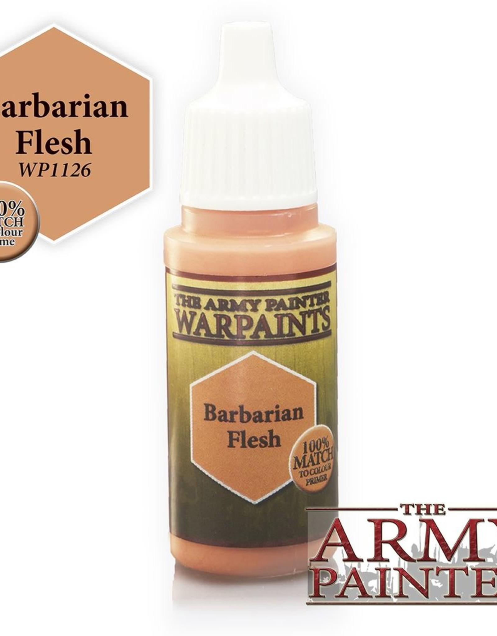 AP - Malen & Basteln Barbarian Flesh