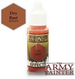 AP - Malen & Basteln Dry Rust