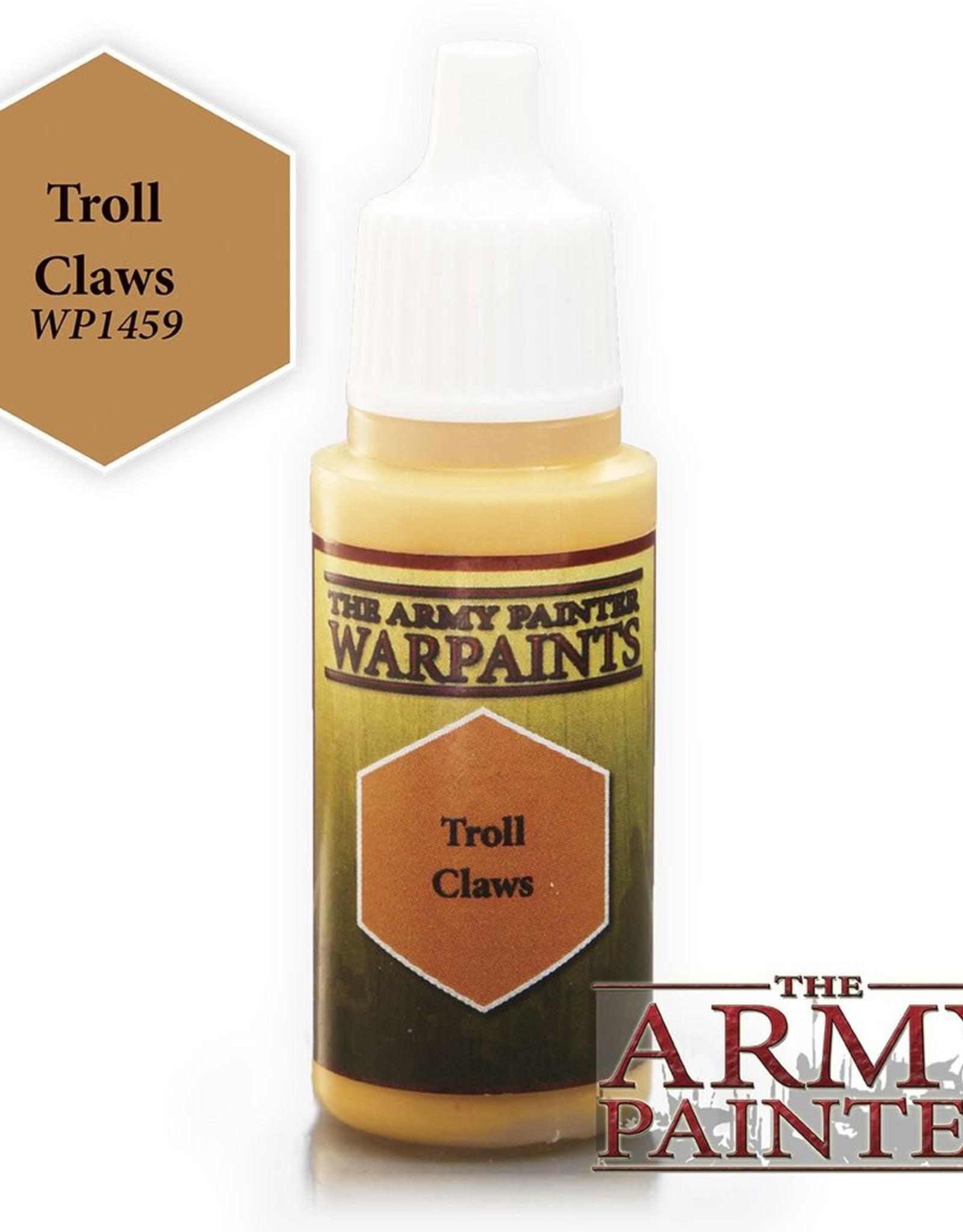 AP - Malen & Basteln Troll Claws