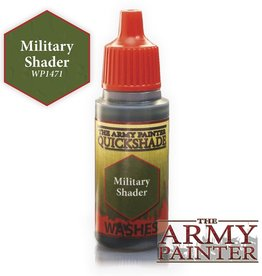 AP - Malen & Basteln Military Shader
