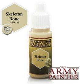 AP - Malen & Basteln Skeleton Bone