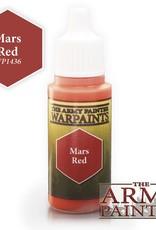 AP - Malen & Basteln Mars Red