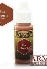 AP - Malen & Basteln Fur Brown