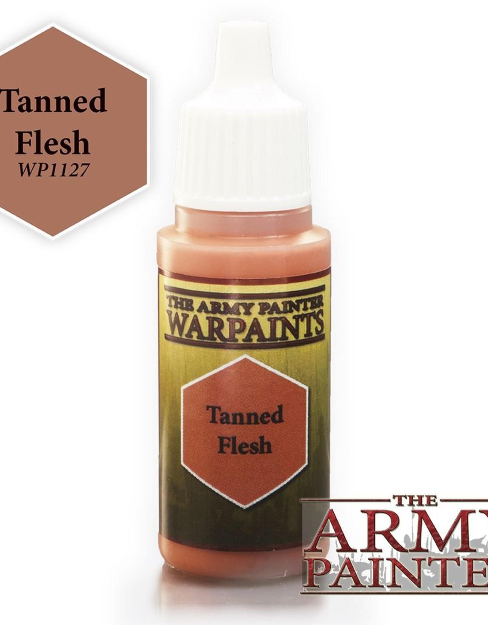 AP - Malen & Basteln Tanned Flesh