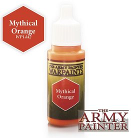 AP - Malen & Basteln Mythical Orange