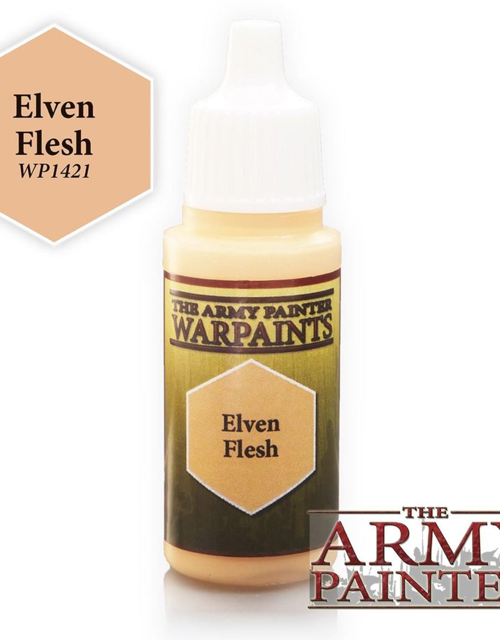 AP - Malen & Basteln Elven Flesh