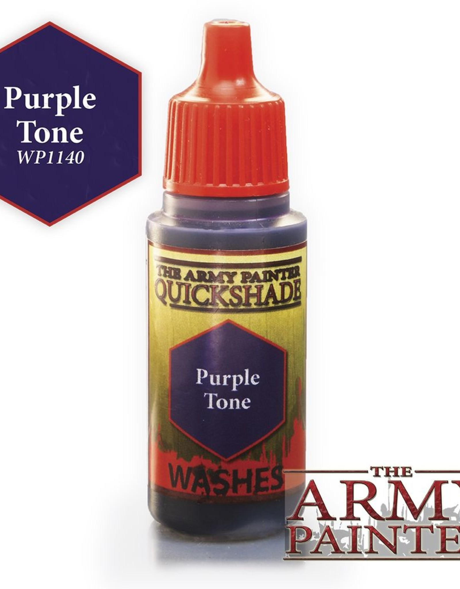 AP - Malen & Basteln Purple Tone