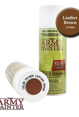 AP - Malen & Basteln Base Primer - Leather Brown