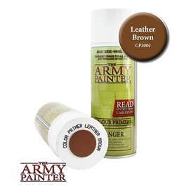 AP - Malen & Basteln Base Primer - Leather Brown
