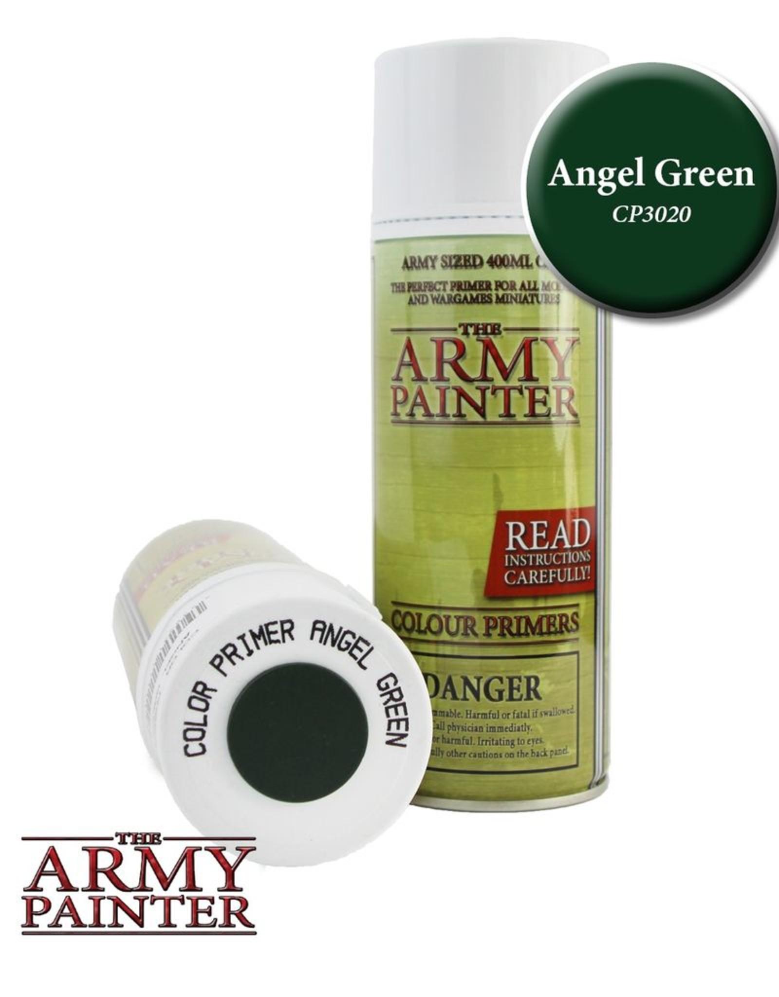 AP - Malen & Basteln Base Primer - Angel Green