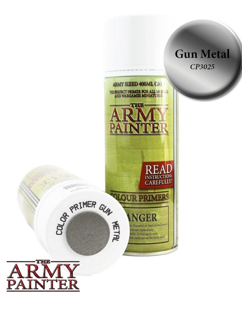 AP - Malen & Basteln Base Primer - Gun Metal