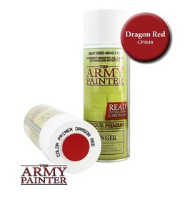 AP - Malen & Basteln Base Primer - Dragon Red