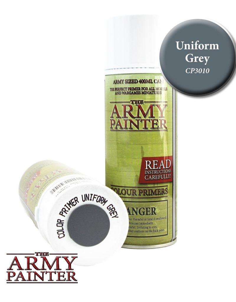 AP - Malen & Basteln Base Primer - Uniform Grey
